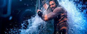 Jason Momoa ya ha presentado su idea para 'Aquaman 2'