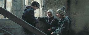 Esta es la escena favorita de 'Harry Potter' de Oliver Phelps (George Weasley)