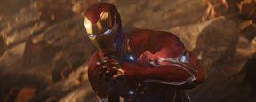 'Vengadores 4': ¿Podría ser este el nuevo traje de Iron Man?
