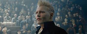 'Animales fantásticos 2': ¿Está Grindelwald basado en Donald Trump?
