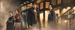 'Animales Fantásticos 2': Eddie Redmayne y Jude Law conocen el título de la tercera entrega