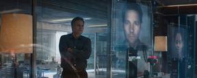 La foto de Ant-Man del tráiler de 'Vengadores: Endgame' pertenece a las búsquedas de Google de Paul Rudd
