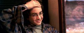 Un fan de 'Harry Potter' recuerda que la cicatriz del mago no es un rayo y Twitter se vuelve loco