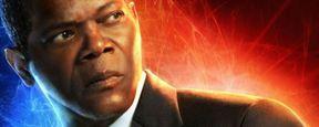 Samuel L. Jackson lamenta que Nick Furia no saliera en 'Capitán América: Civil War'