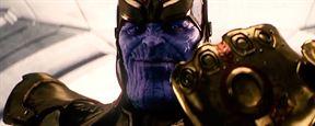 Josh Brolin comparte un #10yearschallenge adoptando la personalidad de Thanos