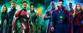 TEST: ¿Eres un experto en el Universo Cinematográfico de Marvel?