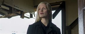 'X-Men: Fénix Oscura': Jessica Chastain controla a Jean Grey en esta nueva imagen