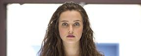 ¿Es este el aspecto de Katherine Langford en 'Vengadores 4: Endgame'?