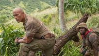 Dwayne Johnson anuncia así el inicio del rodaje de la secuela de 'Jumanji: Bienvenidos a la jungla'