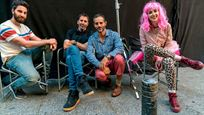 'Taxi a Gibraltar', lo nuevo de Dani Rovira e Ingrid García-Jonsson, inaugurará el Festival de Málaga
