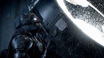 Zack Snyder se despide así del Batman de Ben Affleck