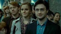 Esta es la foto con la que el mundo conoció al reparto de 'Harry Potter'