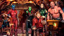 Aún tendremos que esperar hasta 2023 para ver 'Guardianes de la Galaxia Vol. 3'