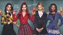 'Riverdale' presenta el episodio especial del musical 'Heathers'