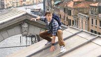 Este lunes podría publicarse un nuevo tráiler de 'Spider-Man: Lejos de casa'