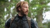 Este era el superhéroe favorito de Chris Evans antes de ser Capitán América