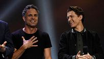 Los actores de 'Vengadores 4: Endgame' excusan a Tom Holland pero no a Mark Ruffallo respecto a los 'spoilers'