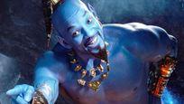 """'Aladdin': Will Smith piensa que las críticas negativas hacia el genio son """"muy divertidas"""""""