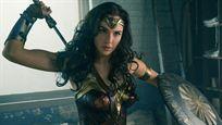 Esta nueva foto de Gal Gadot podría haber desvelado una localización de 'Wonder Woman 1984'