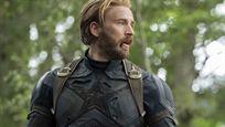 Un guionista de 'Vengadores 4: Endgame' explica por qué Capitán América tuvo tan poco protagonismo en 'Infinity War'