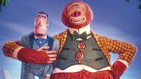'Mr. Link. El origen perdido': Póster final castellano en EXCLUSIVA de la nueva película de Laika