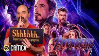 """CRÍTICA """"'Vengadores: Endgame' es un homenaje de Marvel Disney a los fans [...] es magistral"""""""