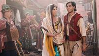 Primeras reacciones de 'Aladdin'. La película se gana la opinión positiva de los críticos