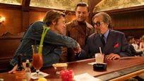 Quentin Tarantino pide en Cannes que no se revelen 'spoilers' de 'Érase una vez en... Hollywood'