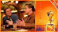 Cannes 2019: Quentin Tarantino destruye Cannes con 'Érase una vez en… Hollywood'