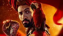 'Aladdin': Guy Ritchie explica por qué Iago habla de una forma diferente en el 'remake'