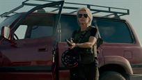 'Terminator: Destino oscuro': Sarah Connor está de vuelta en el primer tráiler