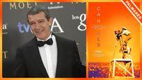Cannes 2019: Antonio Banderas consigue la Palma a Mejor Actor por 'Dolor y gloria'