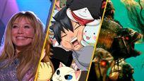'Piraña 3D', 'Lizzie Superstar' o 'Nyan Koi!': 12 placeres culpables de cine y series de los redactores de SensaCine