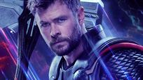 'Vengadores 4: Endgame': Chris Hemsworth comparte un vídeo de Thor llorando y cantando Johnny Cash