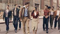 'West Side Story': Primera imagen del 'remake' de Steven Spielberg con Ansel Elgort