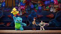 'Toy Story 4' fue escrita en secreto antes del estreno de 'Toy Story 3'