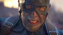 Comic Con 2019: Capitán América casi es decapitado en 'Vengadores: Endgame'