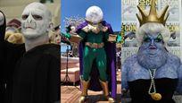Los mejores 'cosplay' de la Comic-Con 2019 de San Diego