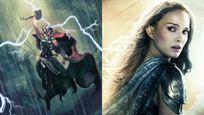 'Thor: Love and Thunder': Natalie Portman promete ponerse cachas para interpretar a Lady Thor