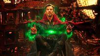'Vengadores: Infinity War': Doctor Strange tuvo que vivir y morir físicamente en los 14.000.605 futuros que analizó