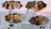 En busca del amor ideal y el trabajo perfecto. Dos psicólogas revelan cómo nos afecta ser espectadores de las vidas perfectas de las series de televisión
