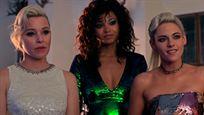 'Los Ángeles de Charlie': Kristen Stewart y Ella Balinska reclutan a Naomi Scott en el nuevo tráiler