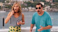 'Criminales en el mar', la cinta de Netflix con Adam Sandler y Jennifer Aniston, tendrá secuela