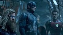 Chris Hemsworth quiere hacer un 'remake' de '¡Tres amigos!' con Chris Evans y Robert Downey Jr.