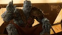 Taika Waititi confirma el regreso de Korg en 'Thor: Love and Thunder'