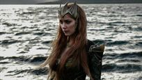 Los fans de Johnny Depp quieren echar a Amber Heard de 'Aquaman 2'