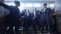 """Robert De Niro y Al Pacino: """"En 'El irlandés'hemos encontrado la película perfecta para estar juntos en pantalla"""""""