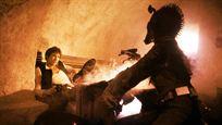 Disney+ ha cambiado la mítica escena de 'Star Wars: Una nueva esperanza' del disparo entre Han Solo y Greedo