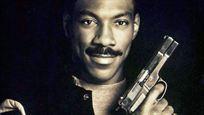 Netflix adquiere los derechos de 'Superdetective en Hollywood 4' con Eddie Murphy
