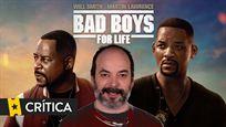 CRÍTICA de 'Bad Boys for Life', por Alejandro G. Calvo
